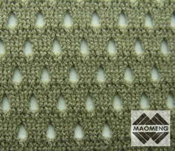 JGW7129 Knitted Meshes